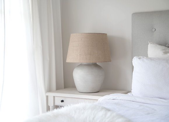 Signature Hessian Lamp