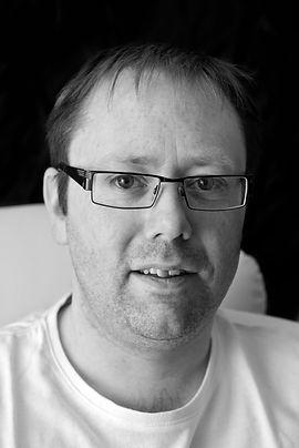 Paul dawson exeter writer author poet