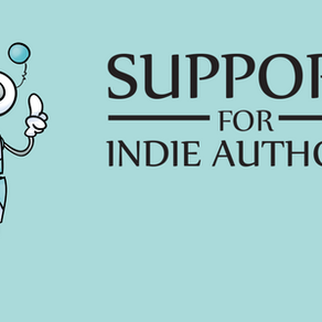 Interview with Support for Indie Authors