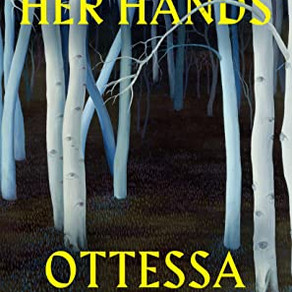 Death in her Hands by Ottessa Moshfegh - A Review