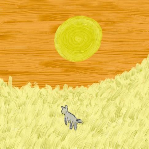 Lost in Dead Grass (March 2019)