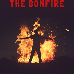 Notes from the Bonfire by Matt Nagin - Poetry Review