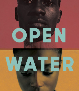 Open Water by Caleb Azumah Nelson - A stunning debut!