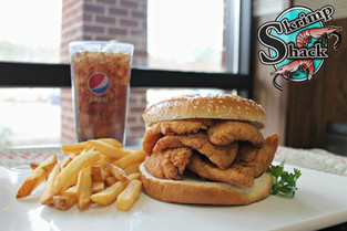 The Skrimp Shack Coming to Colonial Square