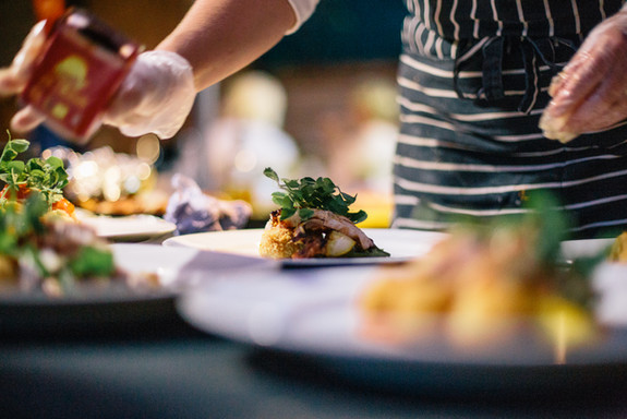 Positively Delicious; Nomadic Cookery School