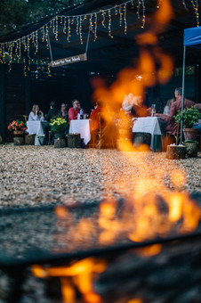 Fire Cookery by Positively Delicious