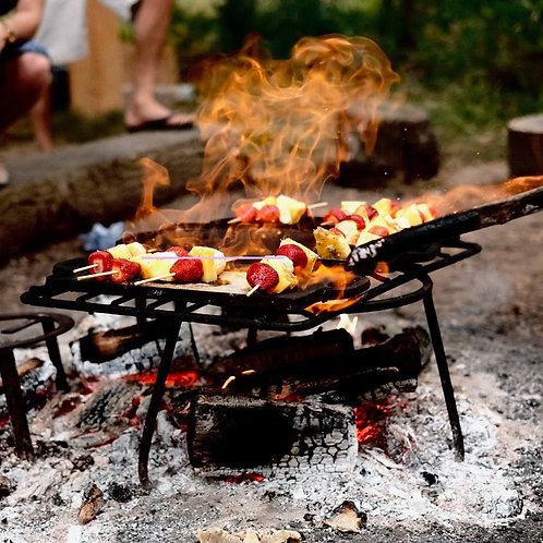 Fire Cookery and Foraging 7th May 2021, 1 Ticket
