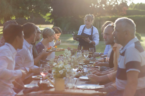 Fire Cookery and Foraging 7th May 2021, 2 Tickets
