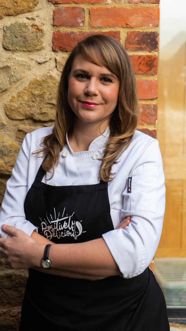 Positively Delicious Cookery School