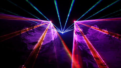 Bluestone Special Event Lasers Corperate in Columbus Ohio