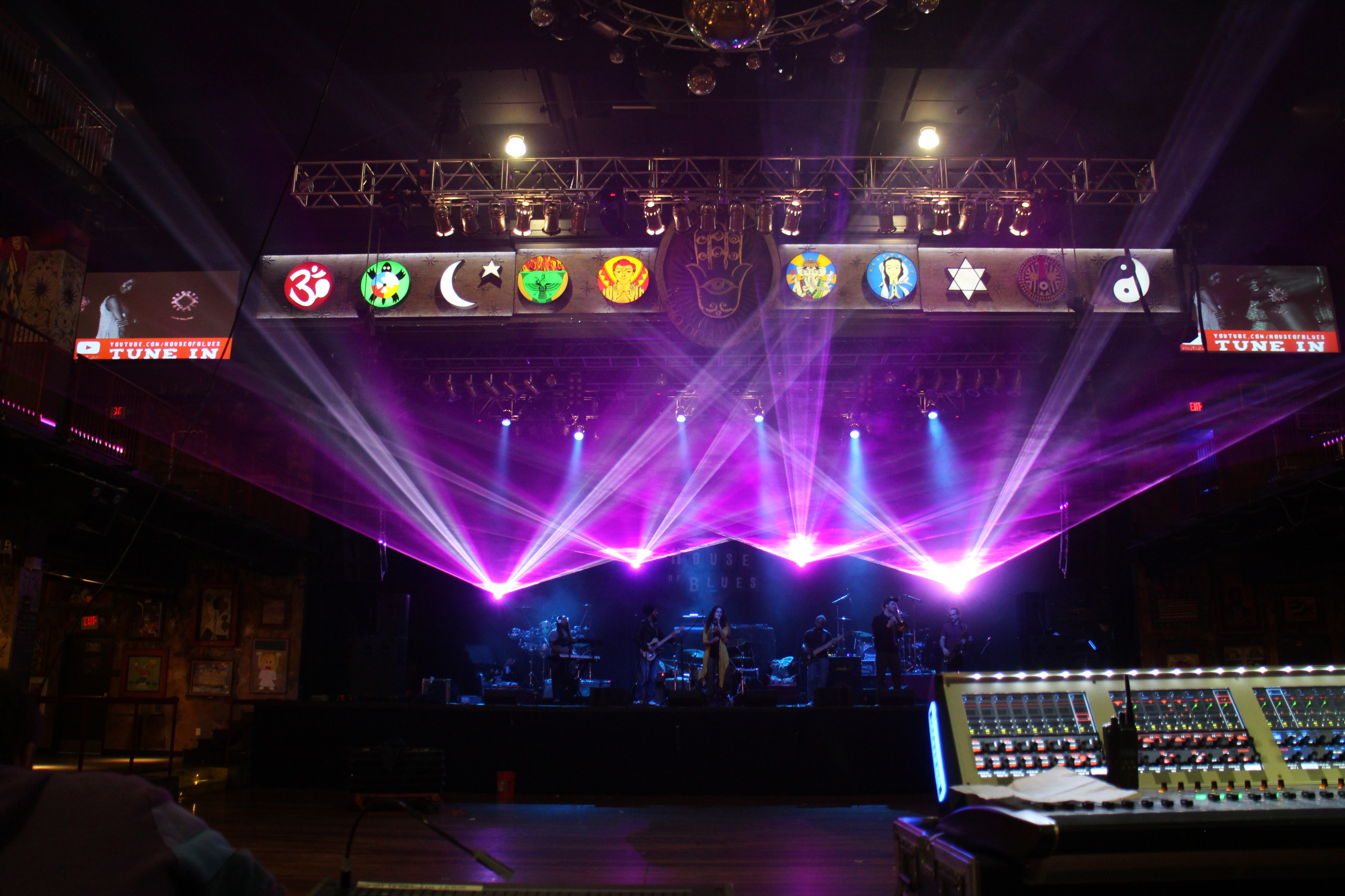 Beautiful Party Lighting Special Event L