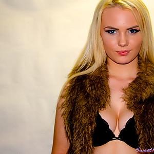 Jess - Model Shoot
