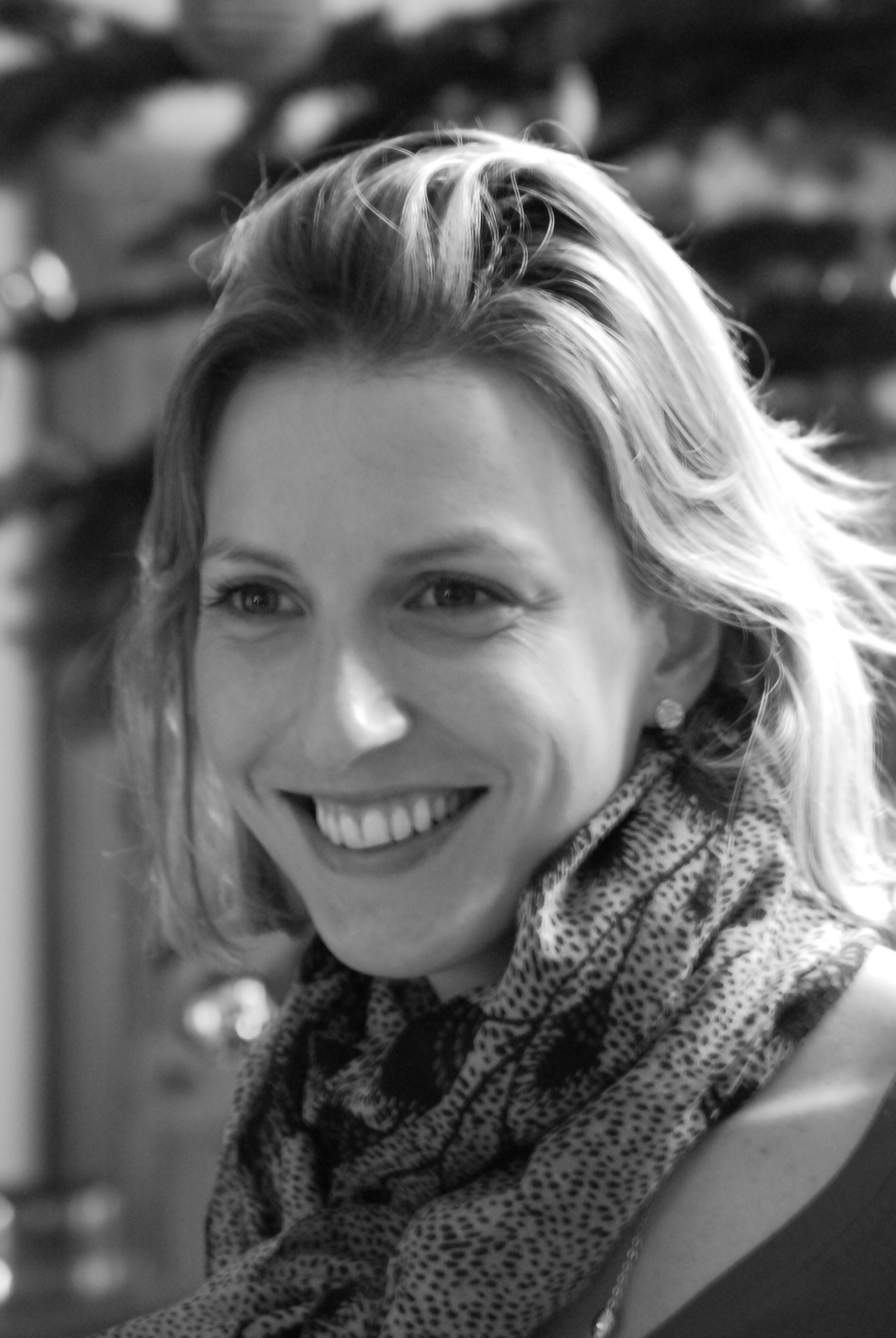 Sarah Strang Steel