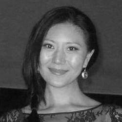 Sarah Feng Shuo