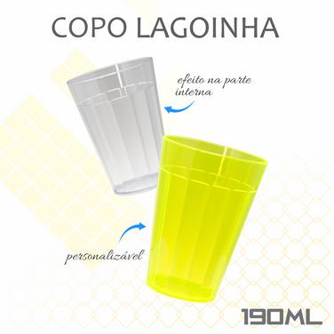 COPO LAGOINHA 190ML