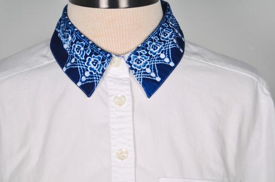 Collar (view)