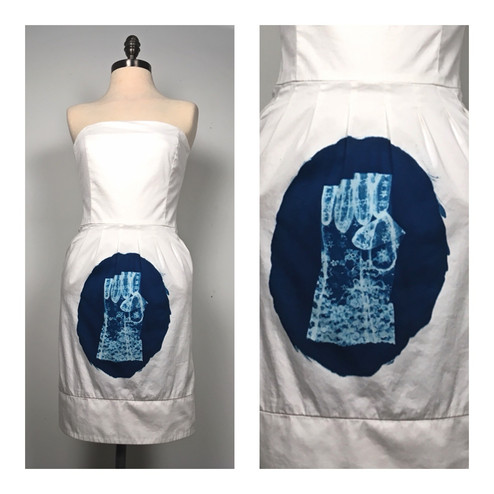 Poder Femenino Dress (Feminine Power)