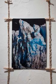 Perito Moreno Installation- Glacier