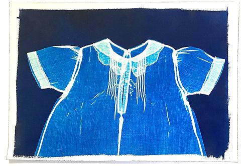 Girls Wear Blue (#2)