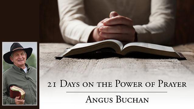 21 Days on the Power of Prayer.jpg