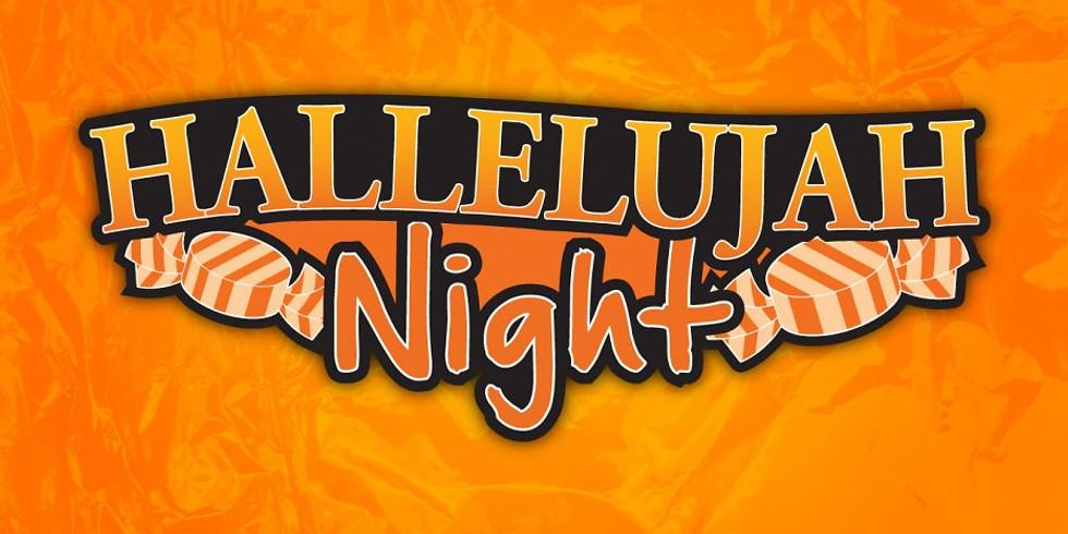 Hallelujah Night