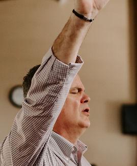 Mike in Praise.jpg