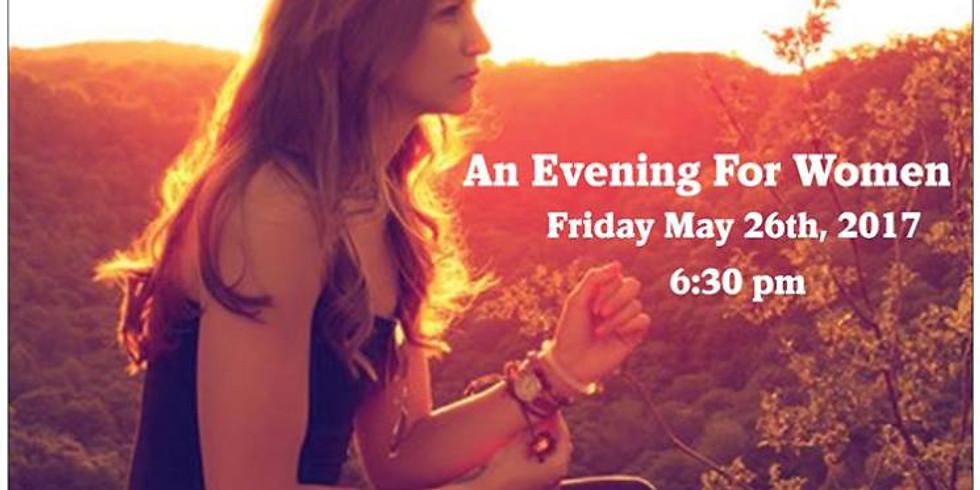 Flourish - An Evening For Women