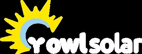 Logo OWL Solar