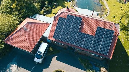 Nutzen Sie das Potenzial Ihres Daches