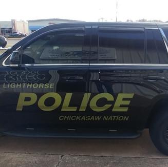 Lighthorse