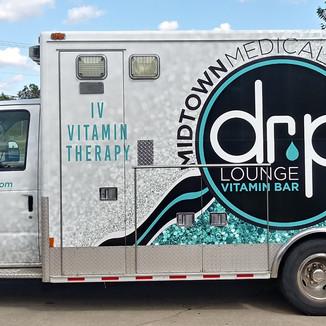 Driptown Medical