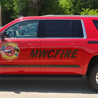 MWC FIRE