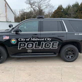 Midwest City Police