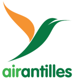 Air Antilles Logo