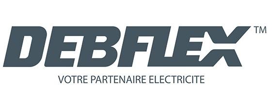 Debflex Logo