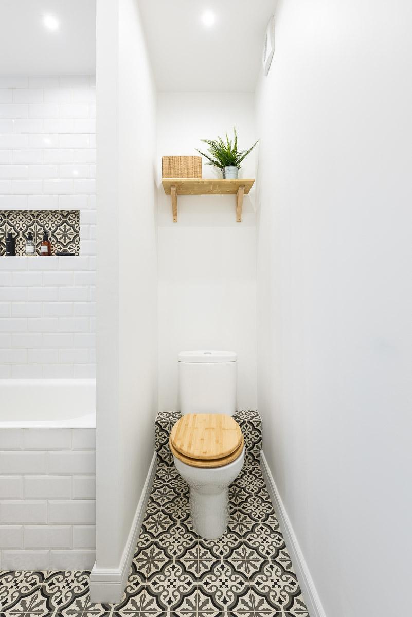 Дизайн-проект квартиры 82м2 на Павелецкой