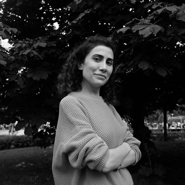 Мариетта Мнацаканян