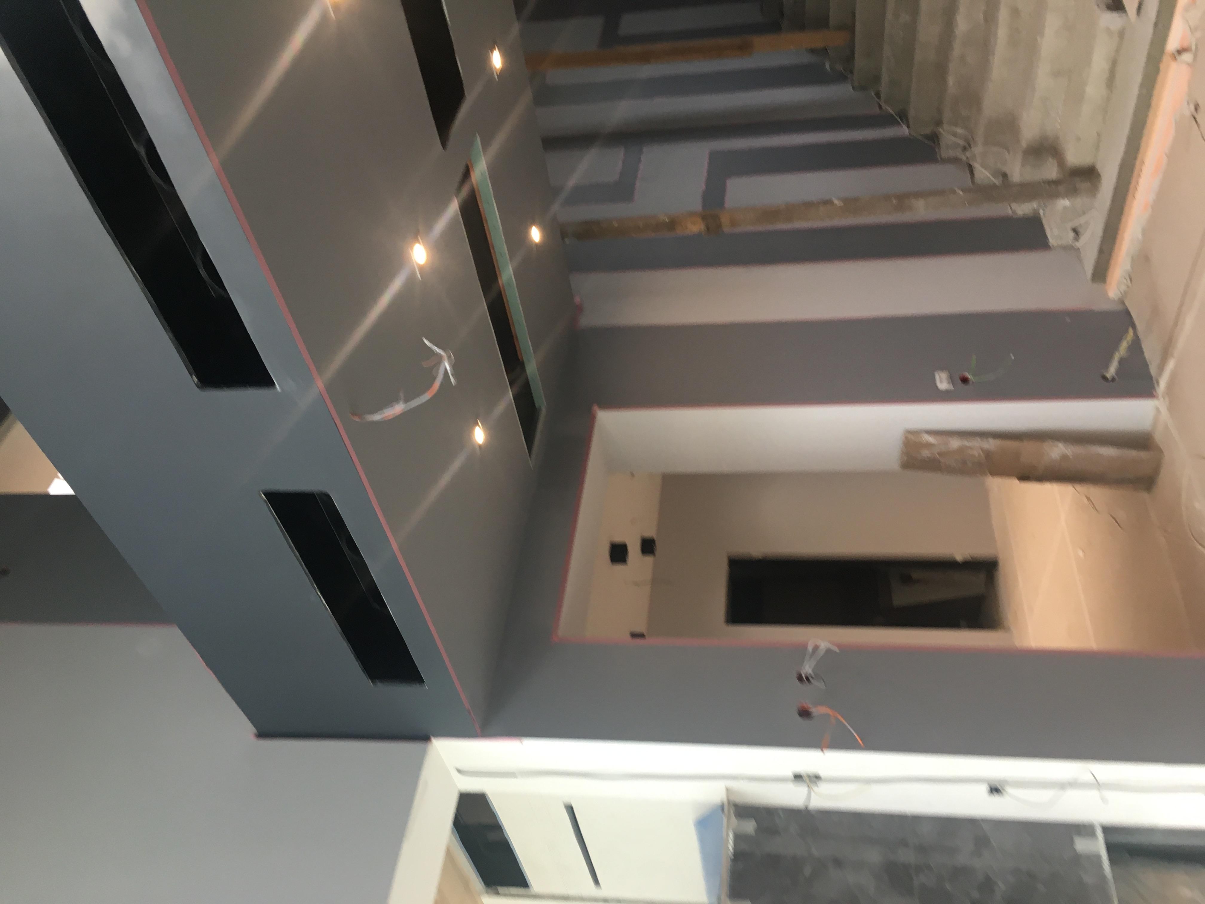 Дизайн-проект частного дома 600м2 в КП Лосиный парк