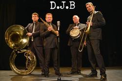 Dynamic Jazz Band