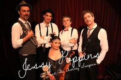 Jessie Poppins