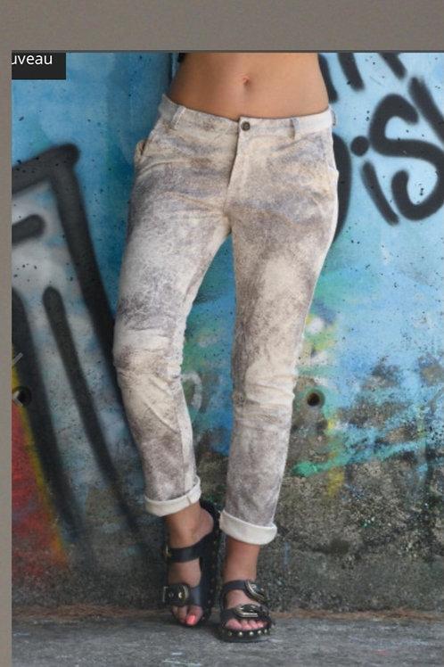 Pantalon Python Chantal B
