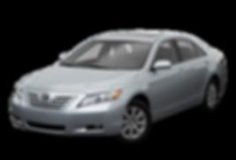 Cali Car Buyers Camry