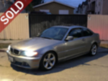 Sell My Used BMW Near Me