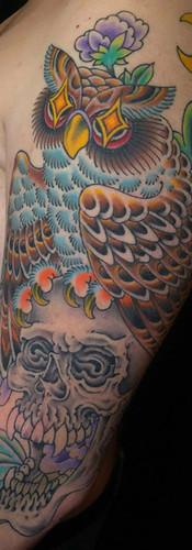 Tatouage 3