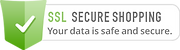 Boutique Bozart | Paiements sérurisés | SSL Secure Shopping