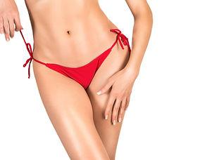 Epilation bikini brésilien