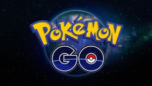 Projet Pokémon Go Genève