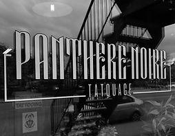 Je serai en guest à Panthère noire Limoilou, Quebec, les 24, 25 et 28 août 2018.