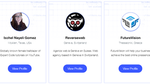 Reverseweb devient Wix Code Expert !
