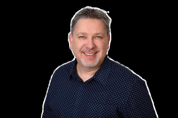 Christophe Fraefel | Fondateur de Ressourcez-vous et A.M.E.S